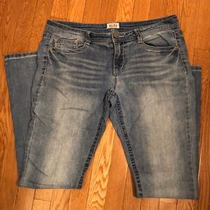 Mudd womans jeans